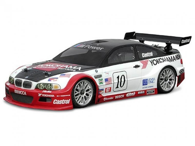 Nissan Gtr Touring Car
