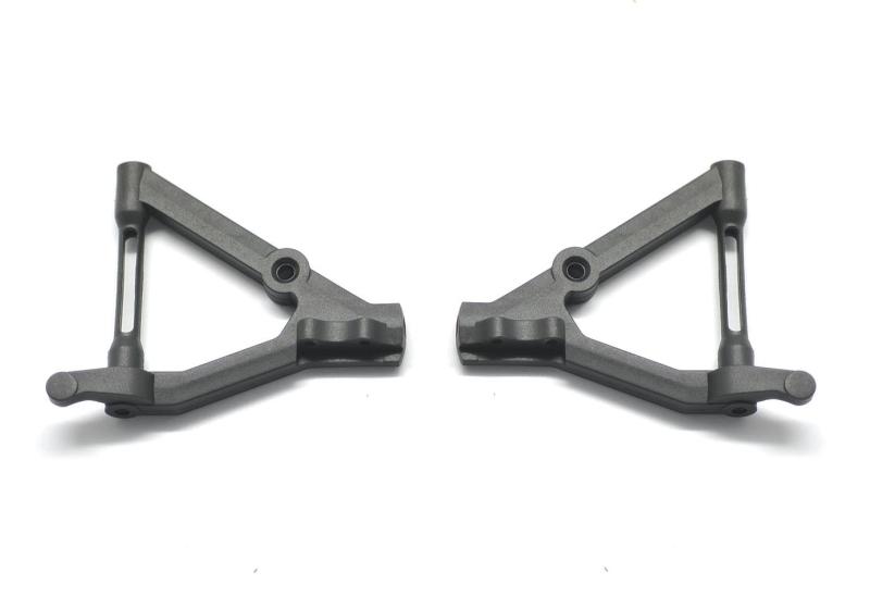 Black Hose /& Stainless Purple Banjos Pro Braking PBK0605-BLK-PUR Front//Rear Braided Brake Line