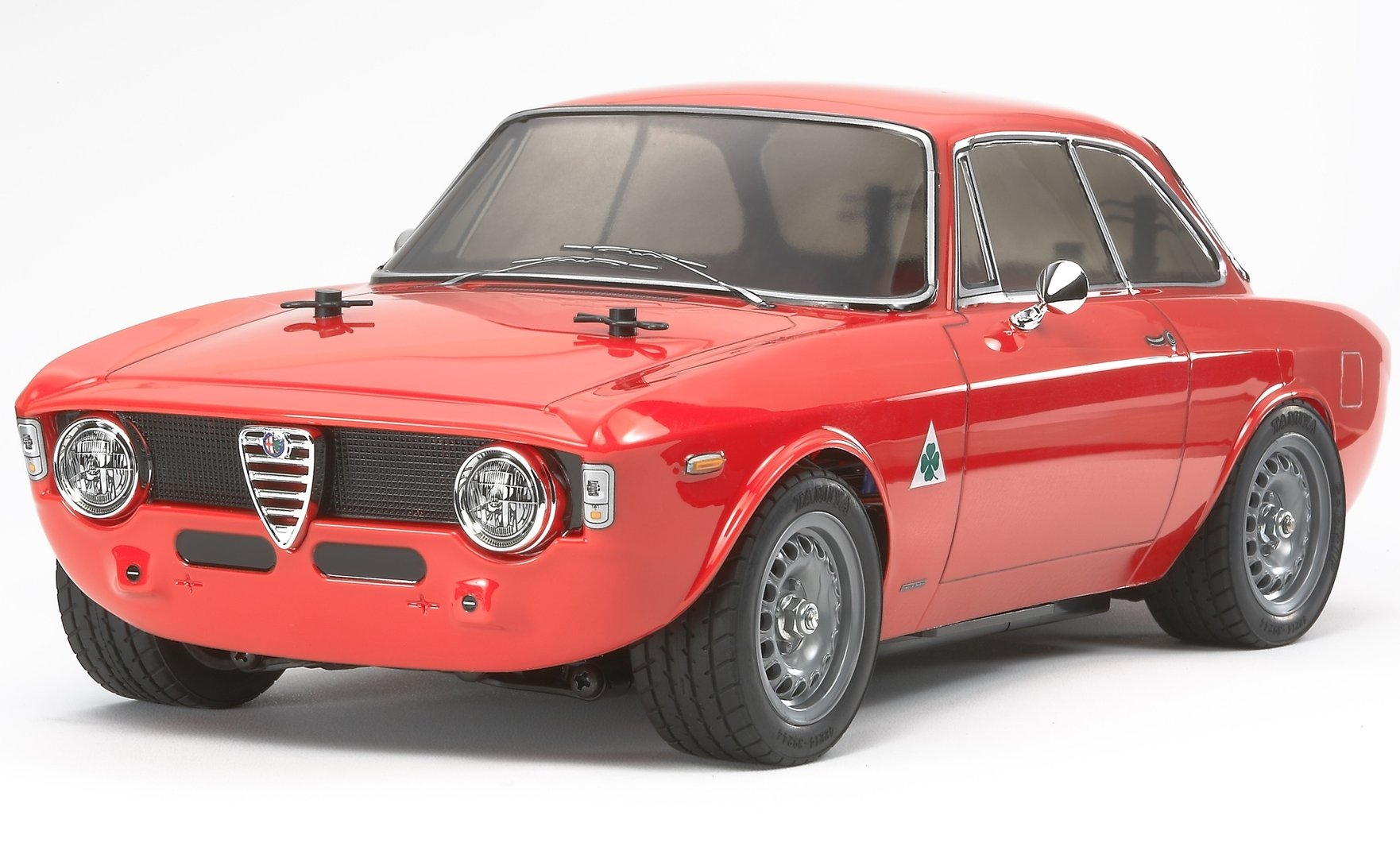 tamiya alfa romeo giulia sprint gta karosserie f r m. Black Bedroom Furniture Sets. Home Design Ideas