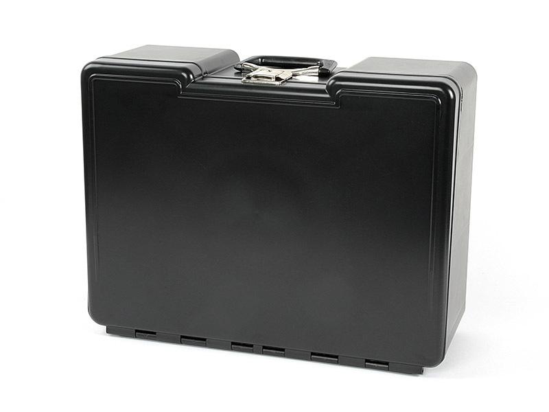 polybutler r14020s werkzeugkoffer mit 8 schubladen gross schwarz rc kleinkram stefan klein. Black Bedroom Furniture Sets. Home Design Ideas