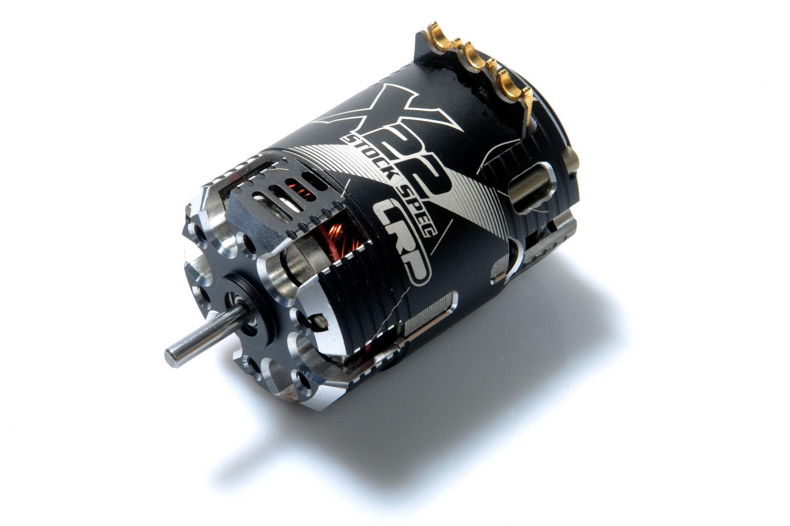 LRP 520201 - Vector X22 - Brushless Motor - Stock Spec - 13 5T