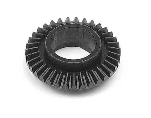 XRAY 385135 - BEVELED DIFF. AXLE GEAR HOLDER