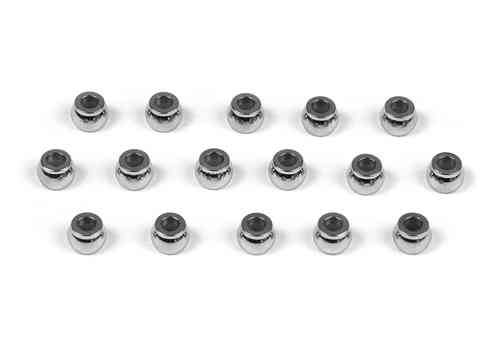 XRAY 387561 - M18 Tuning Pivot Balls Nickel - Version A