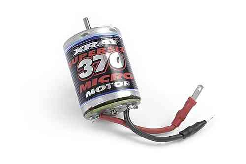 XRAY 389163 - M18 Micro Modified 370 Tuning Motor