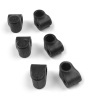 XRAY 302044 - LOWER SUSPENSION HOLDERS (2+2+2)