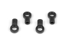XRAY 303454 - BALL JOINT 4.9MM - OPEN (4)