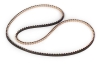 XRAY 305431 - HIGH-PERFORMANCE DRIVE BELT FRONT 3 x 507 MM