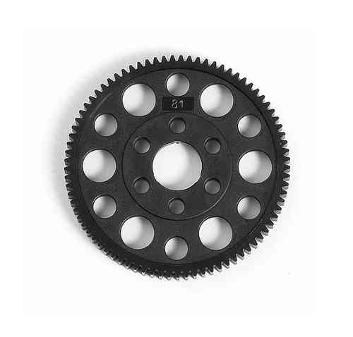 XRAY 305781 - OFFSET SPUR GEAR 81T / 48 - HARD