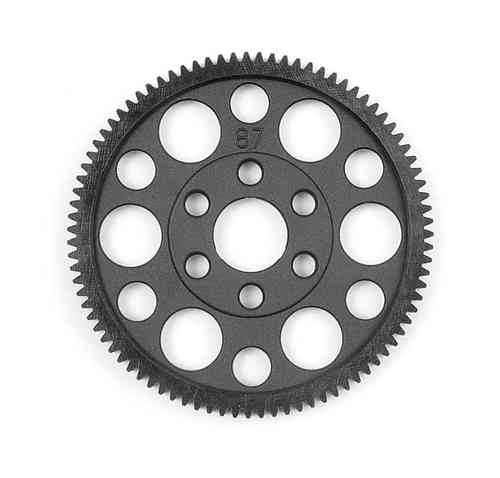 XRAY 305787 - SPUR GEAR 87T / 48