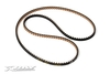 XRAY 305432 - HIGH-PERFORMANCE KEVLAR DRIVE BELT FRONT 3 x 513 MM