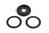 XRAY 305158 - TIMING BELT PULLEY 38T FOR MULTI-DIFF
