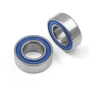 XRAY 940509 - HIGH-SPEED BALL-BEARING 5x9x3 RUBBER SEALED  (2)