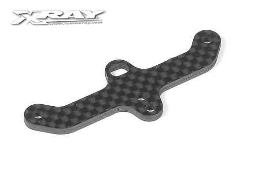 XRAY 371090 - X10 Link Carbon Antennehalter 2.5mm
