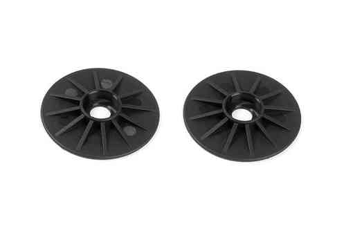 XRAY 373520 - COMPOSITE FRICTION DAMPER PAD (2)