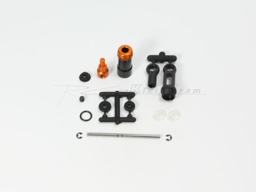 XRAY 378100 - SIDE SHOCK ABSORBER SET