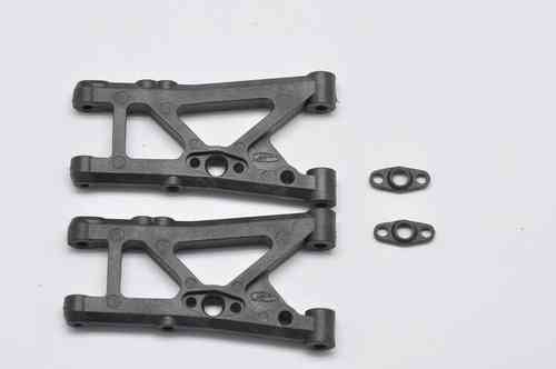 Serpent 401393 - Wishbone rear lower (2)
