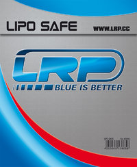 LRP 65846 - LiPo Safe medium - 18x22cm