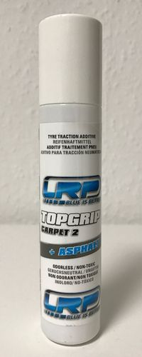 LRP 65011 - Reifen Haftmittel - Tyre Traction Carpet 2 + Asphalt 75ml