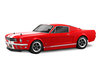 HPI 17519 - Ford Mustang GT 1966 Classic Karosserie Set