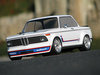 HPI 7215 - BMW 2002 TURBO BODY (WB225mm.F0/R0mm)