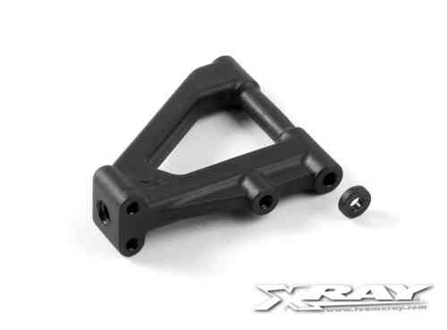 XRAY 332111 - COMPOSITE SUSPENSION ARM FRONT LOWER - NARROW