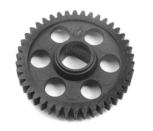 "XRAY 385742 - SPUR GEAR ""H"" 42T / 48"