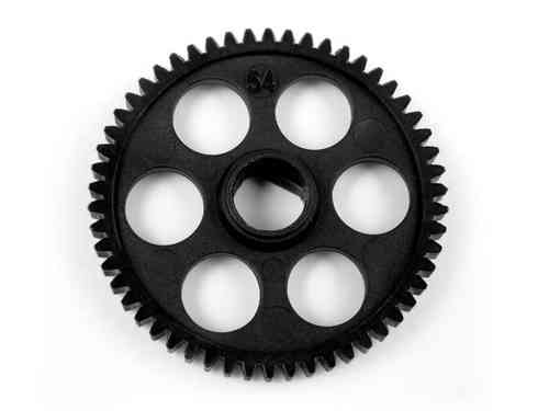 "XRAY 385754 - SPUR GEAR ""H"" 54T / 48"