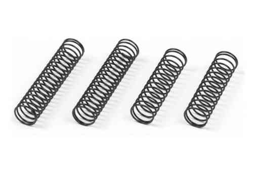 XRAY 388192 - XRAY SPRING FRONT + REAR - SET NT18T - MEDIUM