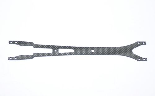 Serpent 401563 - S411 Tuning Carbon Oberdeck 1.75mm
