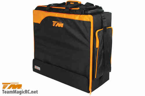 Team Magic 119212 - RC Car Transport Bag - Trolley