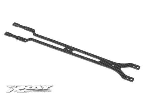 XRAY 301195 - T4 Carbon Oberdeck 2.0mm