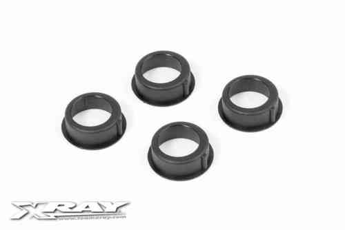 XRAY 302062 - T4 COMPOSITE ADJUSTMENT BALL-BEARING HUB (4)