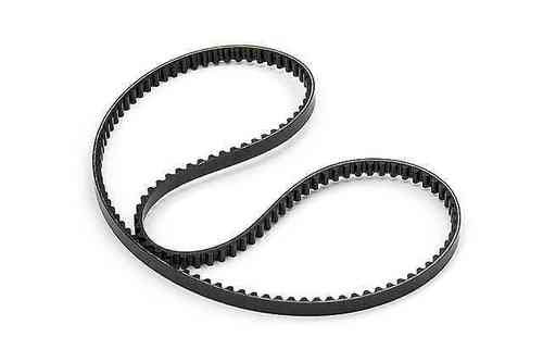 XRAY 335441 - PUR® REINFORCED DRIVE BELT SIDE 4.5 x 396 MM - V2