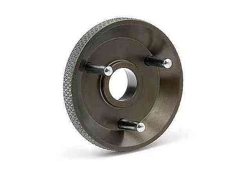 XRAY 338530 - NT1 FLYWHEEL - ALU 7075 T6 - HARDCOATED