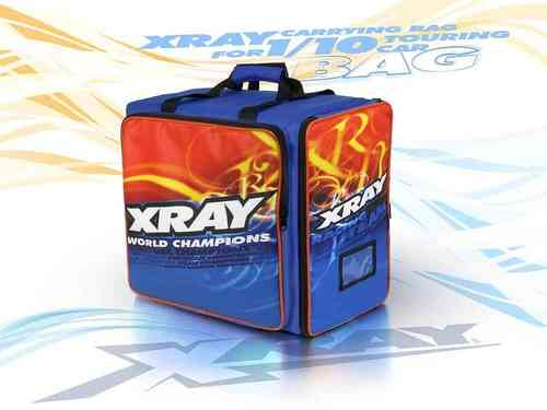XRAY 397232 - Team Carrying Bag - V3