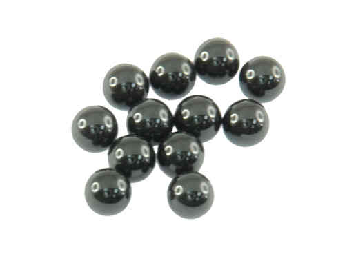TOP PO-CDB312BK - Photon EX 3mm Ceramic Diff Ball (12pcs)