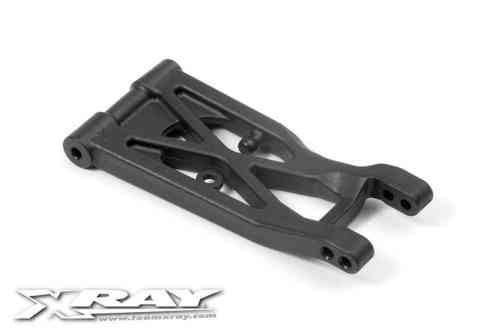 XRAY 363110 - XB4 COMPOSITE SUSPENSION ARM REAR LOWER RIGHT