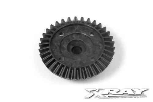 XRAY 364935 - XB4 COMPOSITE DIFF. BEVEL GEAR 35T V2