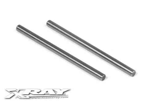 XRAY 367210 - XB4 SUSPENSION PIVOT PIN (2)