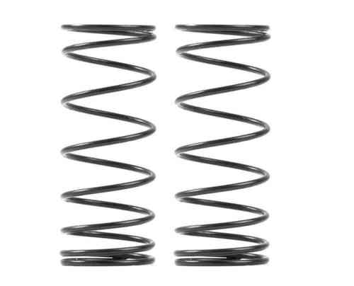 XRAY 368174 - XB4 FRONT SPRING-SET PROGRESSIVE C=0.65-0.85 - 2 STRIPES (2)