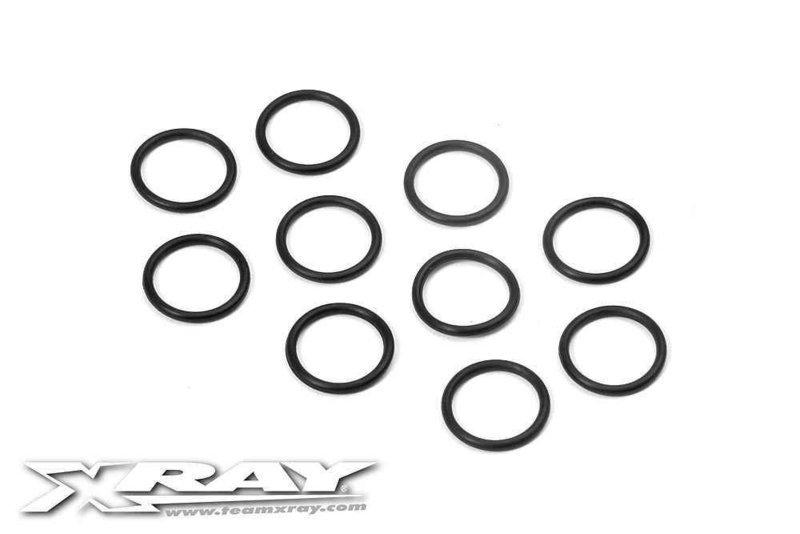 o ring 8x1