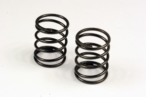 TOP PS-S14500 - Racing Springs - 1.4x5.00 - 22.5mm - 332gf/mm (2 pcs)