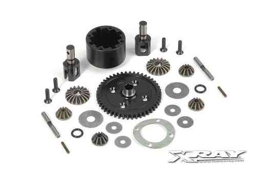 XRAY 355012 - XB8 2016 Central Differential - Set