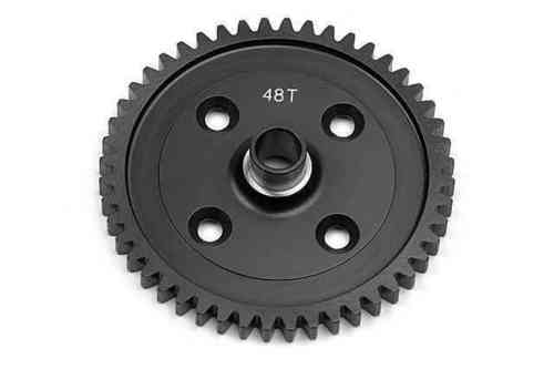 XRAY 355048 - XB8 2016 Center Diff Spur Gear 48T