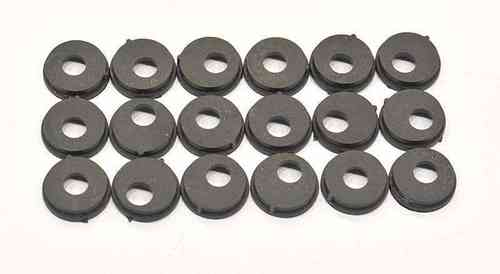 Serpent 411072 - F110 Bearing holder-set (9x2)
