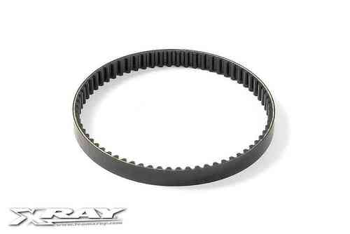 XRAY 345430 - RX8 2013 Pur® Reinforced Drive Belt Front 6.0x204mm