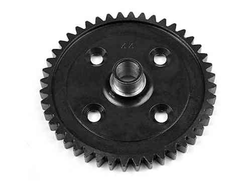 XRAY 355052 - XB8 2016 Center Diff Spur Gear 44T