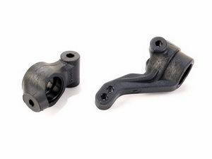 SpecR SPR014-M1 - Steering Block & Upright(For X-Ray T3 - 1 Hole)