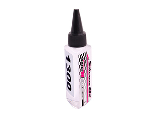 SpecR SPR031-1300 - Gear Diff. Silicone Oil #1300 (60ml)