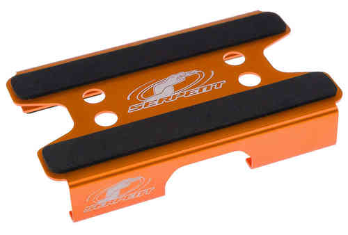 Serpent 1468 - Serpent Car Stand orange